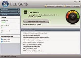 DLL Suite 2013