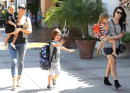 kourtney kardashian kids
