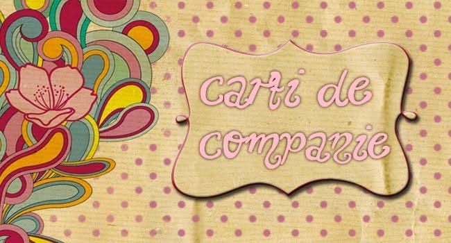 Carti de companie