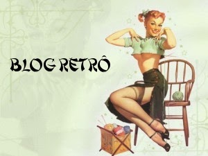 Blog Retrô