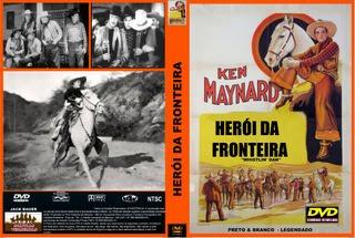 HERÓI DA FRONTEIRA