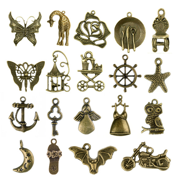 Beading blog for china beads lover charms pendants can you look at the picture there are tibetan style charms and pendants do you know what are pendants what are charms check it out at my site zacoo mozeypictures Choice Image