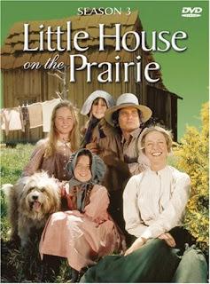 Xem Phim Ngôi Nhà Nhỏ Trên Thảo Nguyên - Little House On The Prairie