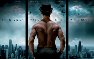 dhoom 3 amir khan back body images
