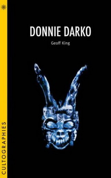 the temple of ghoul donnie darko by geoff king. Black Bedroom Furniture Sets. Home Design Ideas