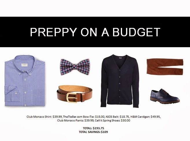 Preppy On A Budget The Prep Guy Tpgstyle Com Canada