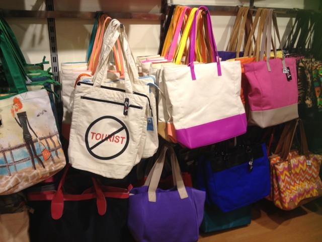 The Budget Fashion Seeker - tote bag 4