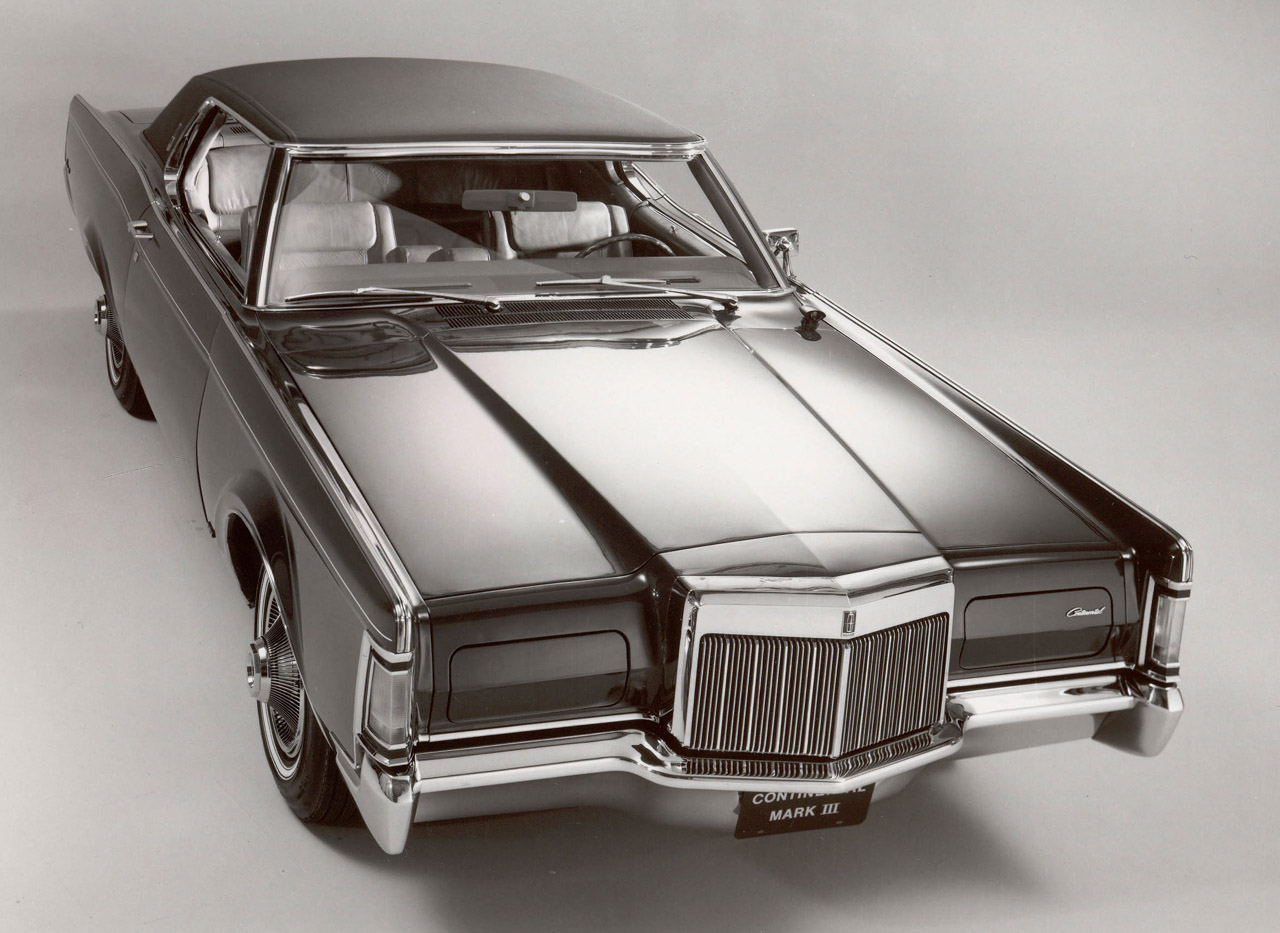 Lincoln announces its new 2013 campaign introducing the for The lincoln motor company
