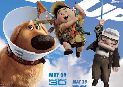 Up cartoon movie in hindi