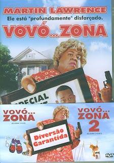 Filme Poster Vovó... Zona 1 e 2 DVDRip XviD & RMVB Dublado