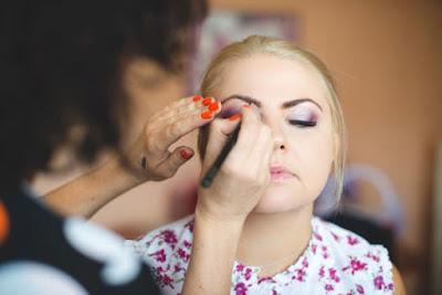 makijaż Piekary
