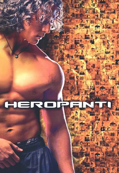 Watch Online Heropanti 2014 Full Movie Free Download DVD HQ