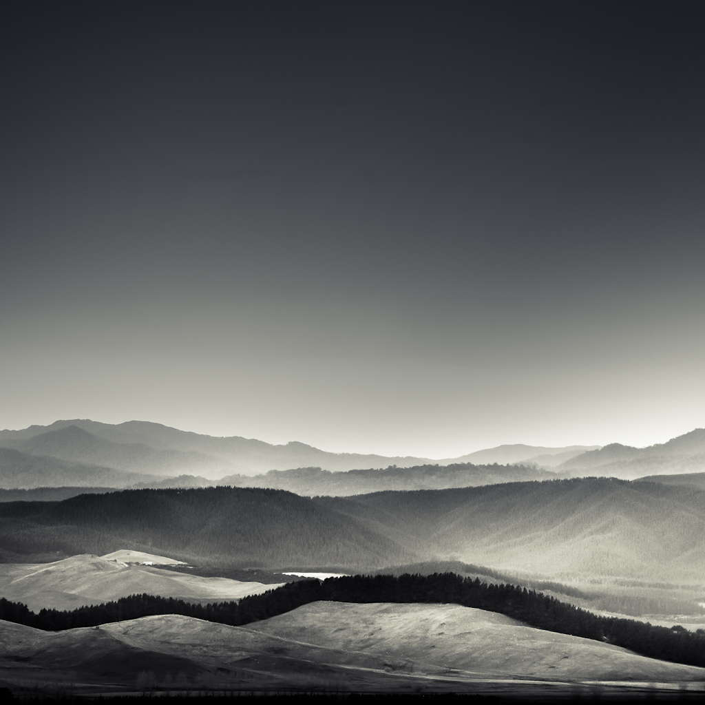 Lightroom Tutorials Black Amp White Landscape