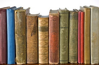 Libros de segunda mano