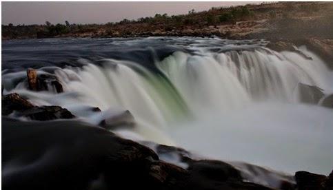 Dhuandhar WaterFalls