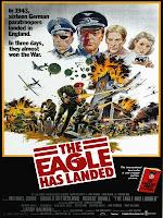 Đại Bàng Hạ Cánh - The Eagle Has Landed Vietsub - 1976