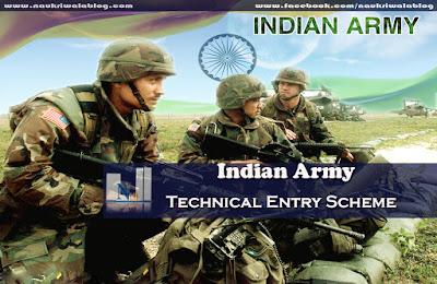 Technical Entry Scheme Job 2015