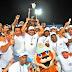 "Comisionado Nacional: ""Se respetó la base de jugadores que tributaron al triunfo de Ciego de Ávila"""