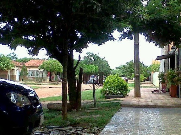 Concepcin, Paraguay