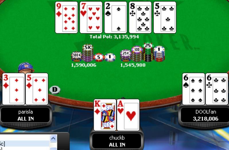 Как стать покерным профессионалом