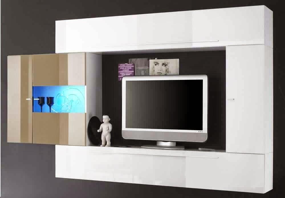 Meuble tv mural meuble d coration maison for Meuble tv mural 3 suisses