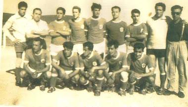 OFC Talaíde 1964/1965