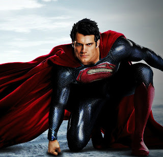 Henry Cavill, superman, man of steel,capes on film
