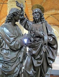 DPTN - Thomas - Benoit XVI - Apôtre - Prêtres