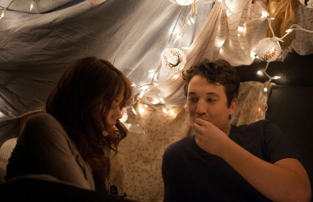 Inspire Magazine Online - UK Fashion, Beauty & Lifestyle blog | MOVIE REVIEW | TWO NIGHT STAND; Inspire Magazine; Inspire Magazine Online; Movie Review; Two Night Stand; Two Night Stand review; Miles Teller; Analeigh Tipton