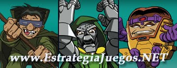 estrategia Stark Tower Defense juego