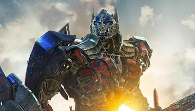 Transformers Cinematic Universe - Michael Bay directing