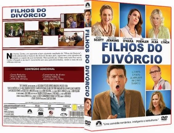 Filhos do Divórcio BRRIp 720p Dual Áudio Filhos do Divorcio XANDAODOWNLOAD
