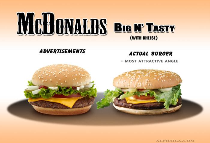 Dangerous Advertisement: Advertisement