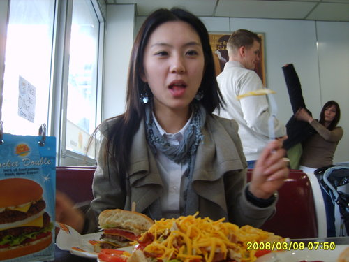 รูปโป้ ทางบ้าน - สาวเกาหลีถ่ายกับแฟน สวยเกินบรรยาย