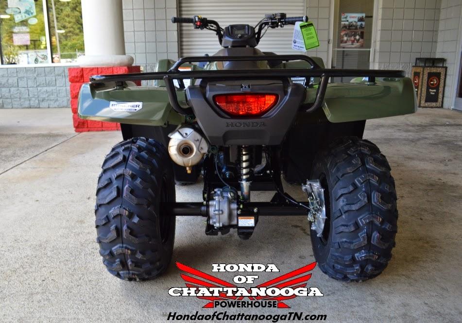 2015 Rancher 420 Atv For Sale Price Specs Tn Ga Al Honda Of