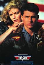 Top Gun (Ídolos del aire) (1986)