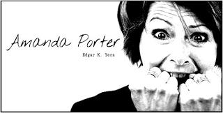 """Amanda Porter """"Primera Temporada"""""""