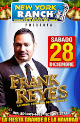 FRANK REYES EN NEW YORK RANCH
