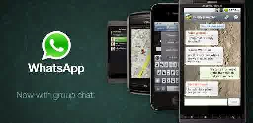 download free whatsapp for android apk