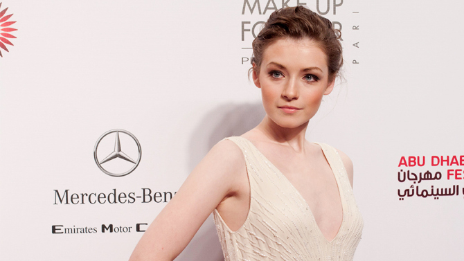 Sarah Bolger In Swimsuit Images amp Pictures Becuo