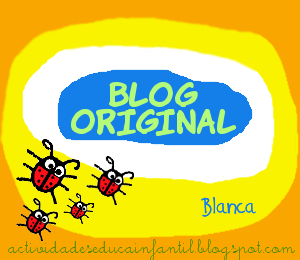 Premio Blog Original