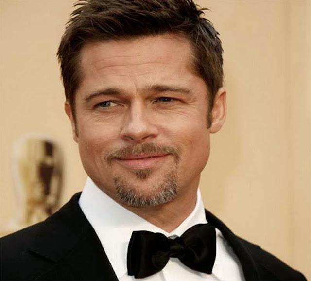 Gambar Brad Pitt