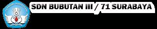 SDN Bubutan III / 71 Surabaya