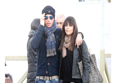 The Love story of Sergio Ramos and Lara Alvarez
