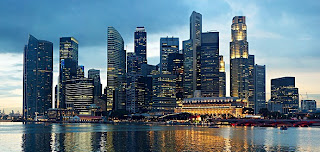 Singapore by