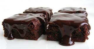 resep brownies fudge