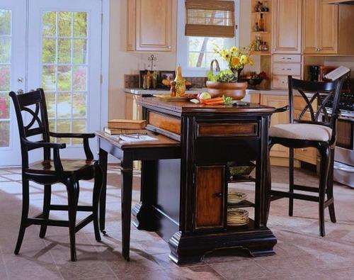 Piece Of Kitchen Furniture Has Offered Portable Kitchen Islands