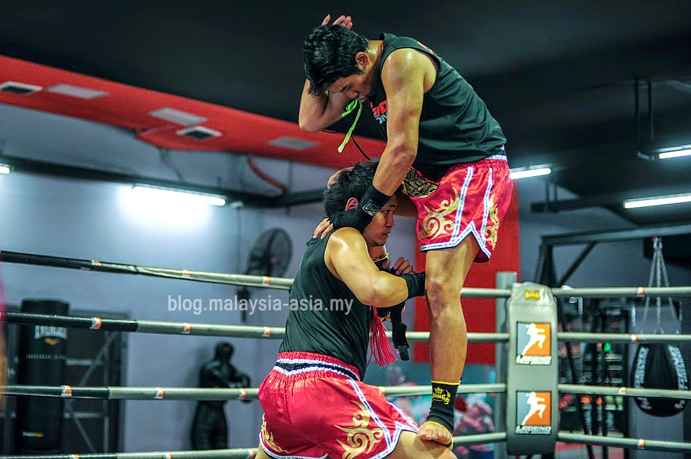 Muay Thai Holiday