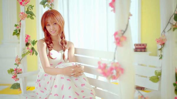 송지은 예쁜나이 25살