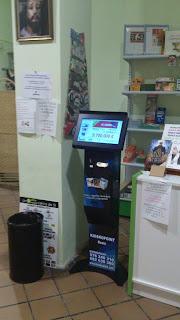 maquina de loterias kioskopoint